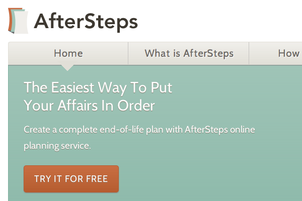AfterSteps